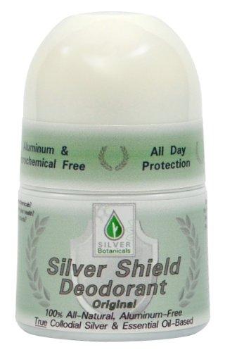 Silver Shield Deodorant - Original Formula