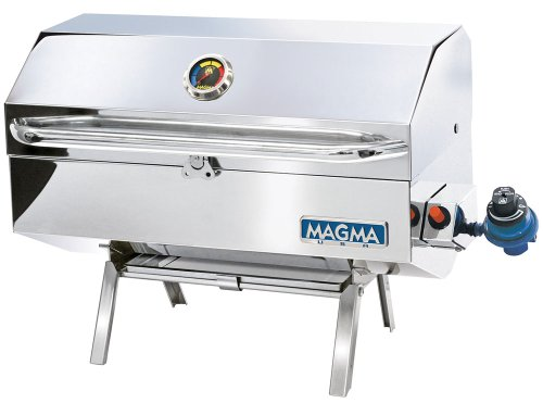 "Brand New Magma ""Newport"" Gourmet Series Infrared Gas Grill"
