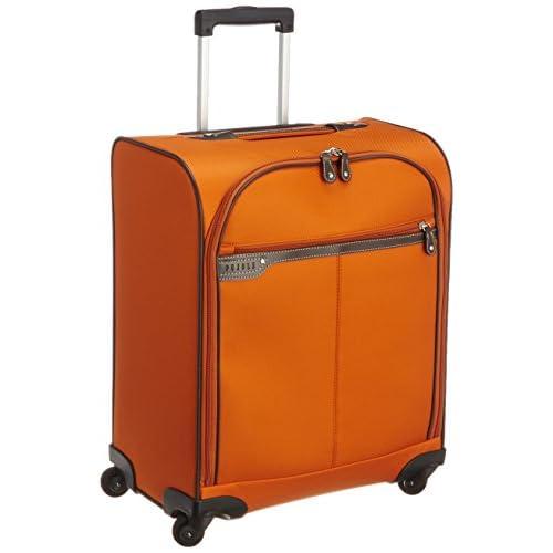 [ピジョール] PUJOLS ピジョール 機内持ち込み対応キャリーケース 46cm・3.0kg(ACE製) 26617 14 (オレンジ)
