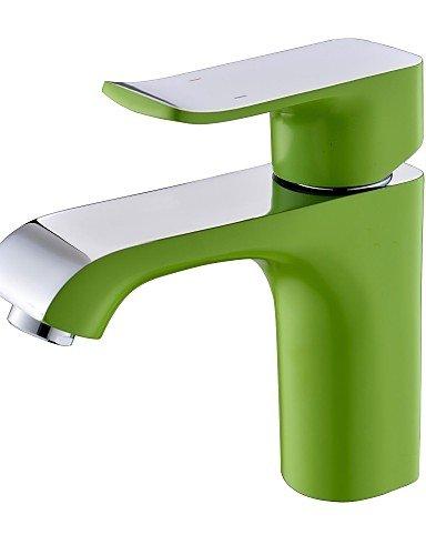 xmqccontemporaneo-de-pintura-verde-un-orificio-con-un-asa-grifo-lavabo