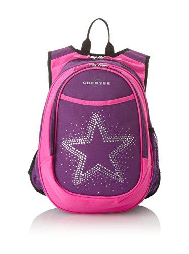 obersee-kids-mochila-preescolar-todo-en-uno-con-bolsa-isotermica-con-estrella-de-llamativos-diamante