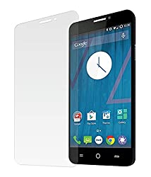 Nevis Tempered glass Screen Protector For Yu Yureka Plus