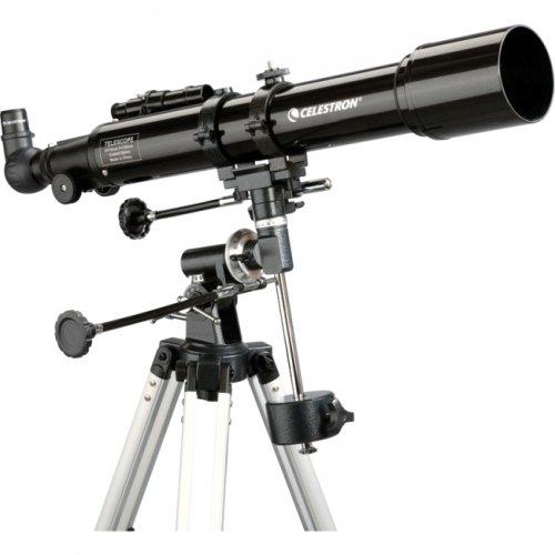 Celestron Telescope, Powerseeker 70Eq, / 21037Cel /