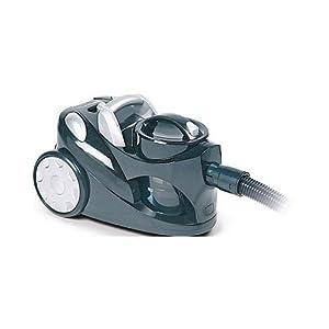 Domo Aspirador Sin Bolsa Con Sistema Ciclónico Y Filtro Hepa DO7259S
