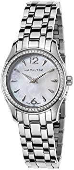 Hamilton Jazzmaster Women's Quartz Watch