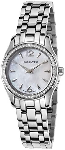 Hamilton Jazzmaster Women's Quartz Watch