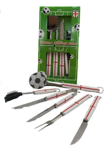England Barbecue Tool Set