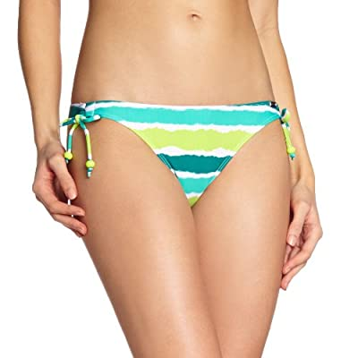 Skiny Damen Bikini Hose 4990 / African Sunset DA. Aqua Slip from Skiny Bodywear GmbH