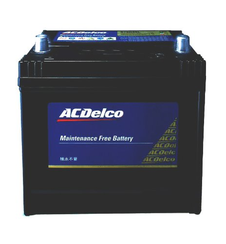 ACDelco [ エーシーデルコ ] 輸入車バッテリー [ Maintenance Free Battery ] 20-66