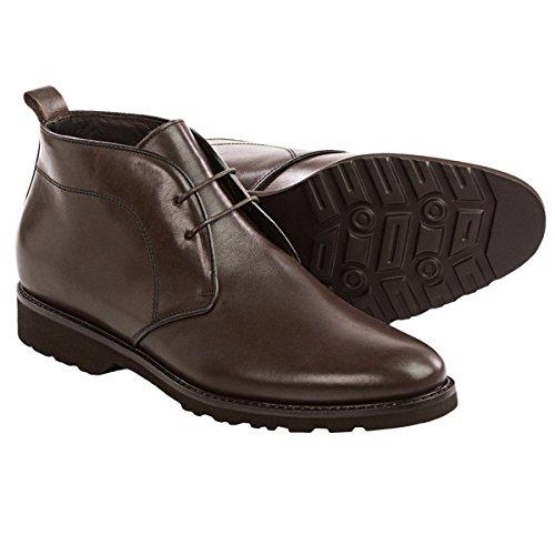 (ブルーノ マリ) Bruno Magli メンズ シューズ・靴 ブーツ Wender Leather Chukka Boots 並行輸入品
