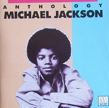 Anthology artwork