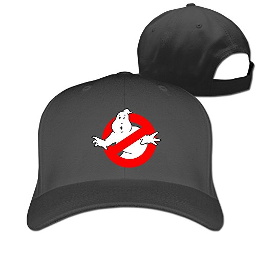 buumy-ghost-busters-logo-unisex-latest-style-baseball-caps