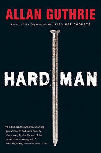Image of Hard Man