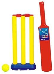 Nippon Baby Cricket Set