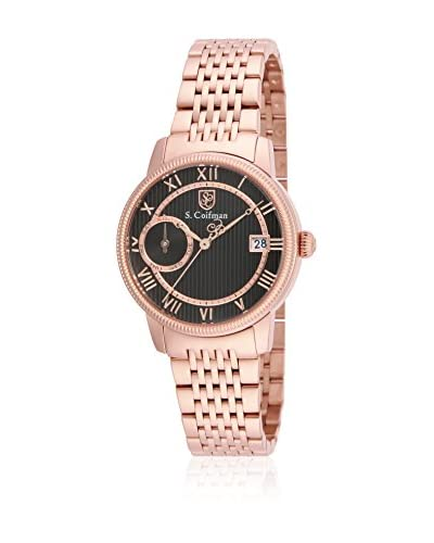 S. Coifman Reloj de cuarzo Woman SC0339 32 mm