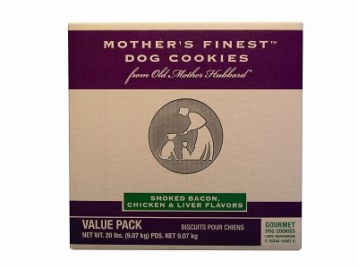 Dog Supplies Old Mother Hubbard Dog Biscuit Assorted