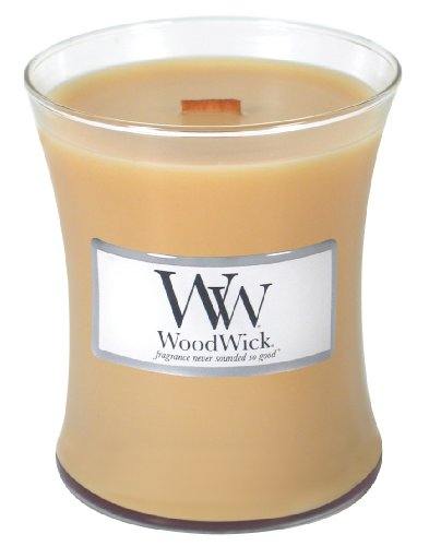 best cheap caramel woodwick jar candle 10 oz for virginia candle company woodwick. Black Bedroom Furniture Sets. Home Design Ideas