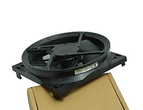 New Internal Cooling Fan For XBOX One series, Compatible with part number PVA120G12R-P01 I12T12MS1A5-57A07 (Xbox Fan Replacement compare prices)