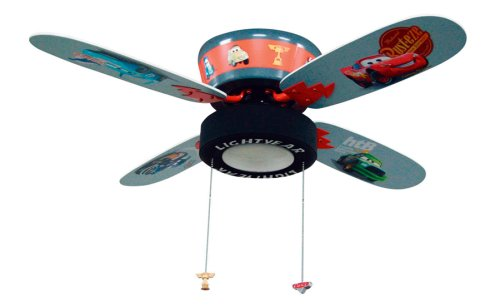 RACE CAR CEILING FANS Ceiling Systems