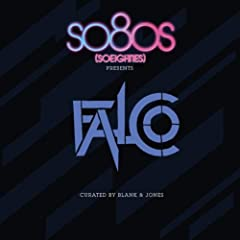 CD-Rezension: So80s presents FALCO (curated by BLANK & JONES)