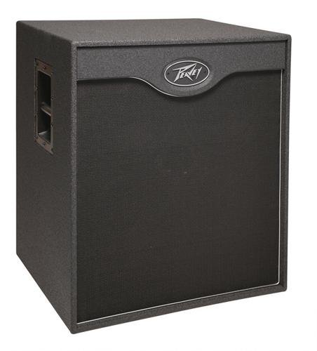"Peavey Vb-410 Pro Series Bass Guitar Cabinet (4-10"")"