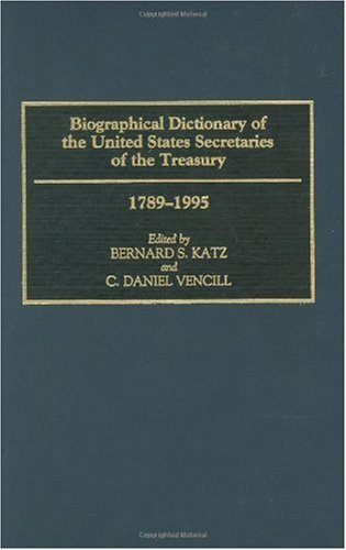 Biographical Dictionary of the United States