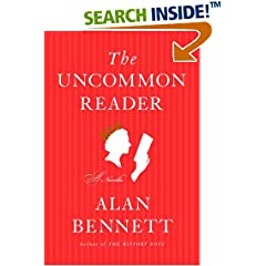 The Uncommon Reader: A Novella