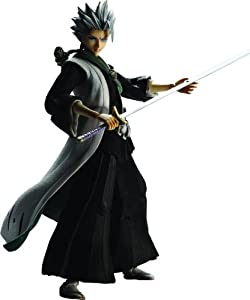 Bleach Square Enix Play Arts Kai Action Figure Hitsugaya