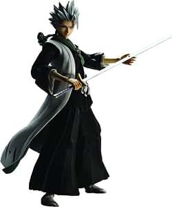 Bleach Square Enix Play Arts Kai Action Figure Hitsugaya