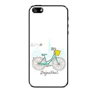 Vibhar printed case back cover for Apple iPhone 6s Plus BucketParis
