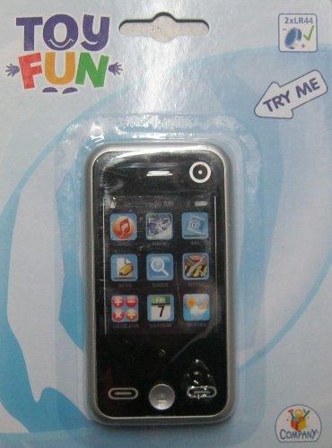 Imagen principal de The Toy Company 14047 - Teléfono de juguete [Importado de Alemania]