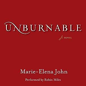 Unburnable Audiobook