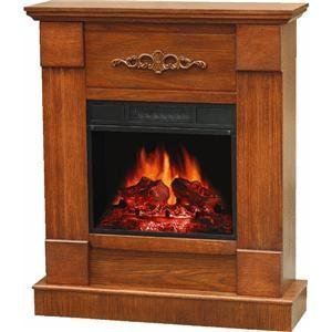Comfort Glow EF5528RKD Springfield Electric Fireplace
