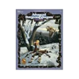 Cleric's Challenge (Advanced Dungeons & Dragons, Hhq4/9429) (156076659X) by Baker, L. Richard