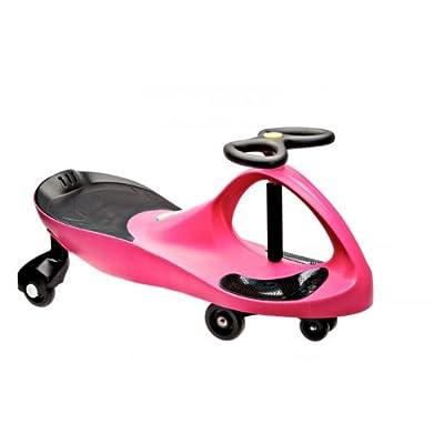 PC160 Wiggle PlasmaCar Pink