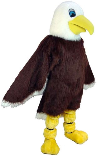 Bald Eagle Lightweight Mascot Costume