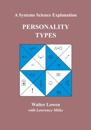 Personality Types: A Systems Science Explanation