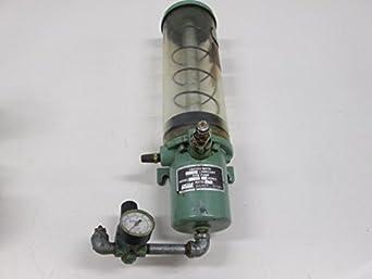 Lincoln, Centro-Matic 83668 Grease Lubricant RAM Pump