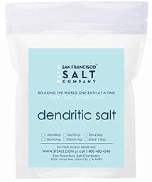 Dendritic Salt- 25 Lb Bag