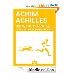 Die Wahl der Qual - Die besten Lauftrainings der Welt