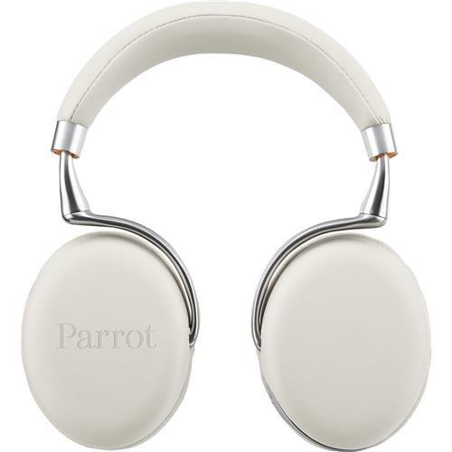 Features of Parrot Zik 2.0 Stereo Bluetooth Headphones