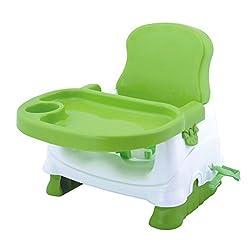 A+B Comfortable Dinning Chair (Green)