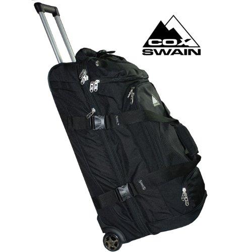 Cox Swain Reisetasche - Wheelie Professional