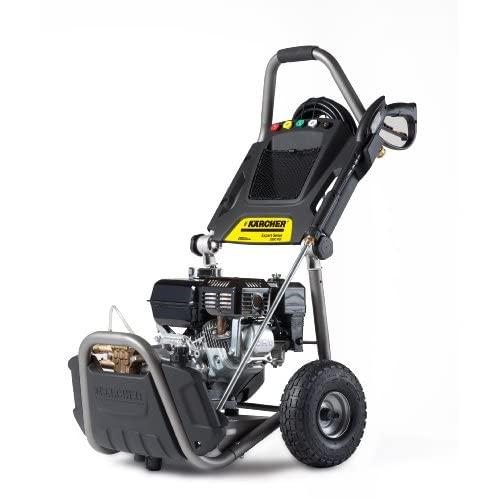 Image of Karcher Expert Series 2800PSI Honda GC190 CARB-Compliant Gas-Powered Pressure Washer, G2800XH