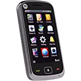 41hHRwJwjNL. SL160  Straight Talk Motorola EX124G Kingfisher Touchscreen Prepaid Cell Phone