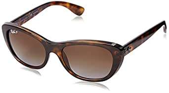 ray ban womens 0rb4227 polarized square. Black Bedroom Furniture Sets. Home Design Ideas