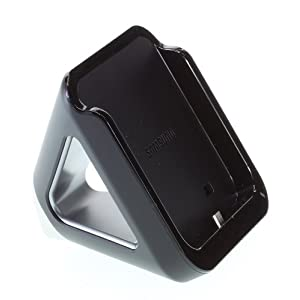 Samsung Desktop Dock for Galaxy Note - Black