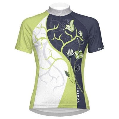 Buy Low Price Primal Wear 2012 Women's Namaste Cycling Jersey – NAM1J60W (B005ZFH6G6)
