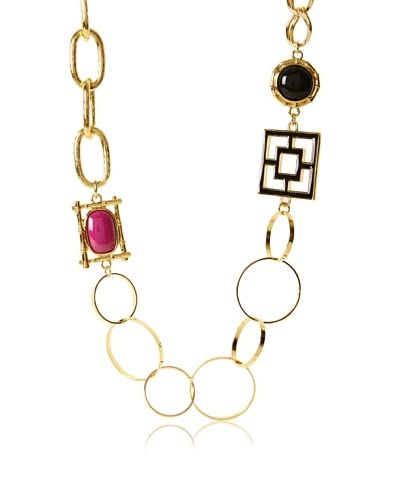 Trina Turk The Getty Necklace As You See