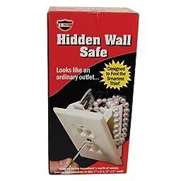 Wall Socket Diversion Safe